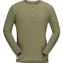 Compra Svalbard Grandpa Shirt M'S Olive Drab