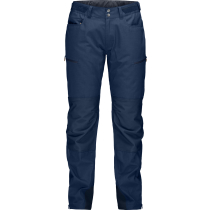 Buy Svalbard Heavy Duty Pants M'S Indigo Night