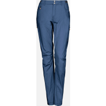 Kauf Svalbard Light Cotton Pants W's Indigo Night