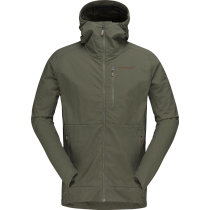 Buy Svalbard Lightweight Jacket M'S Olive Night