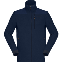 Buy Svalbard Warm1 Jacket M's Indigo Night