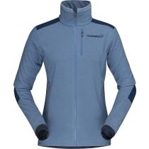 Buy Svalbard Warm1 Jacket (W) Coronet Blue