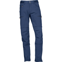 Kauf Svalbard Flex1 Pants (M) Indigo Night