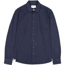Buy Svart Shirt Dark Navy