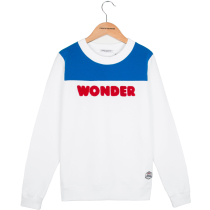 Buy Sweat Brenda WONDER White
