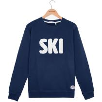 Acquisto Sweat Dylan Ski State Blue