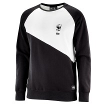 Achat Sweat WWF7 Black/White
