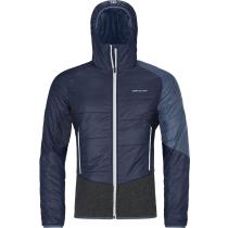 Buy Swisswool Piz Zupo Jacket M Dark Navy
