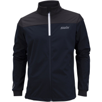 Buy Swix Cross Jacket Men Dark Navy