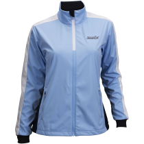 Acquisto Swix Cross Jacket Women Blue Bell