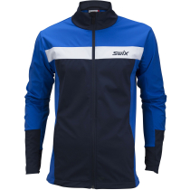 Achat Swix Dynamic Jacket Men Olympian Blue