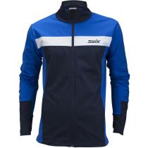 Buy Swix Dynamic Jacket Men Olympian Blue