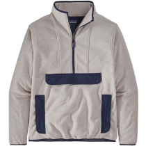 Achat Synch Anorak Oatmeal Heather
