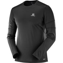 Achat T-Shirt Agile LS Tee M Black