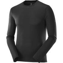 Buy T Shirt  Agile Ls Tee M Black