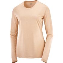 Compra T Shirt  Agile Ls Tee W Sirocco/Shell/He