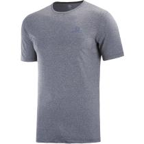 Achat T-Shirt Agile Training Tee M Night Sky/Heather
