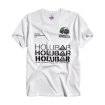 Achat T-Shirt C-M-C White
