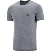 Acquisto T-Shirt Explore Pique Tee M Ebony