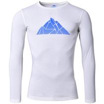 Acquisto T-Shirt M Proclimb Manches Longues Blanc