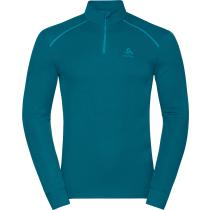 Acquisto T-Shirt ML 1/2 ZIP Active Warm Eco Deep Dive