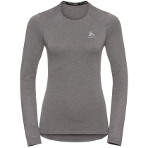 Acquisto T-Shirt ML Active Thermic Grey Melange