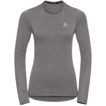 Compra T-Shirt ML Active Thermic Grey Melange