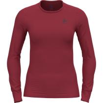 Achat T-Shirt ML Active Warm Eco Deep Claret