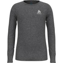 Compra T-shirt ML Active Warm Eco Kids Odlo Steel Grey Melange