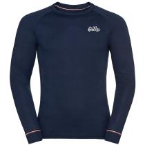 Achat T-Shirt ML Active Warm Originals Eco Diving Navy