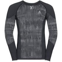 Achat T-Shirt ML Blackcomb Black