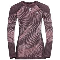 Acquisto T-shirt ML Blackcomb Eco Siesta - Space Dye
