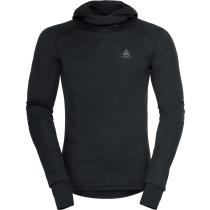 Acquisto T-shirt ML Cagoule Active Warm Eco Black