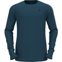 Buy T-Shirt ML Natural Merino 200 Warm Deep Drive