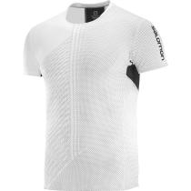 Buy T-Shirt S/Lab Sense Tee M White/Black