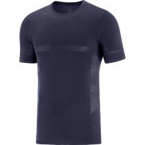 Achat T-Shirt Sense Seamless Tee M Night Sky