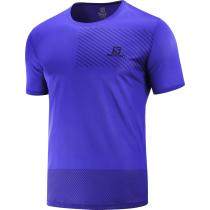 Acquisto T-Shirt Sense Tee M Clematis Blue/Night Sky