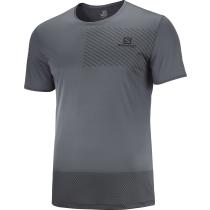 Compra T Shirt  Sense Tee M Ebony/Black