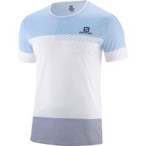 Buy T-Shirt Sense Tee M White/Night Sky/Hawaiian Ocean