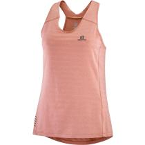 Acquisto T-Shirt XA Tank W Brick Dust