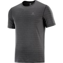 Achat T-Shirt XA Tee M Black/Heather