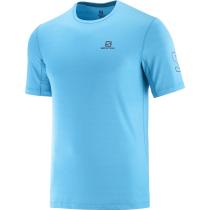 Acquisto T-Shirt XA Tee M Hawaiian Ocean/Heather
