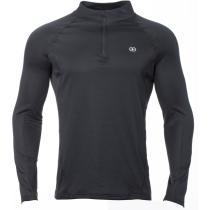 Acquisto T Shirt Zippé Easy Body 4 Homme Noir