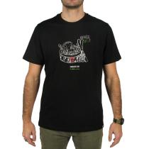Compra T-Shirt Après-Ski Rebloch'