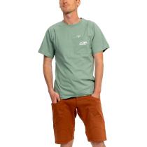 Buy T-Shirt Cinto M Green Bay
