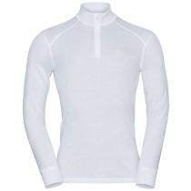 Achat T-Shirt ML 1/2 ZIP Active Warm Eco White