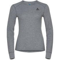 Kauf T-Shirt ML Active Warm Eco Grey Melange