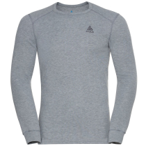 Achat T-Shirt ML Active Warm Eco Grey Melange