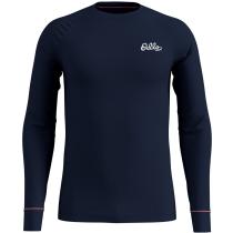 Compra T-Shirt ML Active Warm Originals Diving Navy