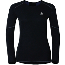 Compra T-Shirt ML Active X-Warm Black